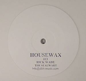 WADE, Rick - The Stalwart