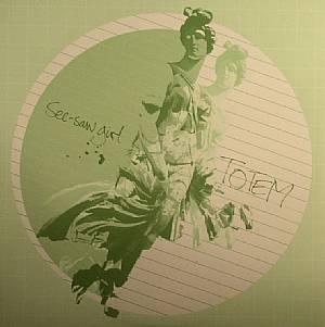 TOTEM - See Saw Girl
