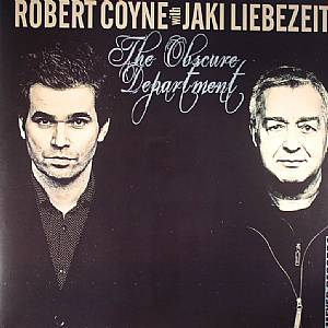 COYNE, Robert with JAKI LIEBEZEIT - The Obscure Department