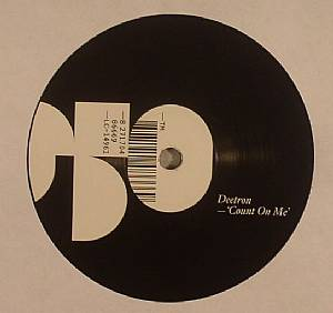 DEETRON - Count On Me