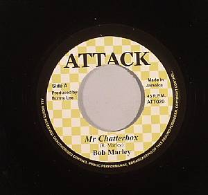 MARLEY, Bob - Mr Chatterbox