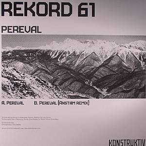REKORD 61 - Pereval