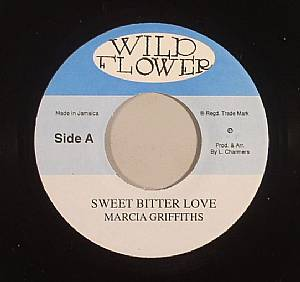GRIFFITHS, Marcia - Sweet Bitter Love