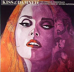 VARIOUS - Kiss Of The Damned (Soundtrack)