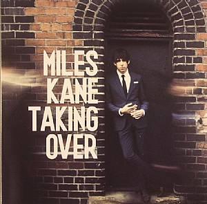 KANE, Miles - Taking Over