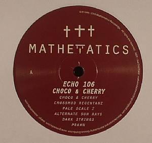 ECHO 106 - Choco & Cherry