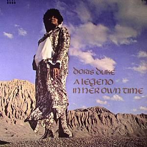 DUKE, Doris - A Legend In Her Own Time