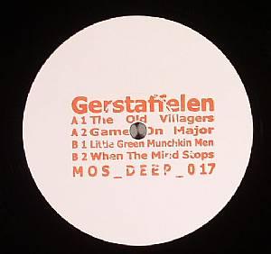GERSTAFFELEN - The Old Villagers
