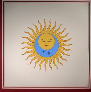 KING CRIMSON - Larks' Tongues In Aspic (remastered)