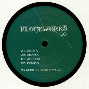 KYLE, Etapp - Astra