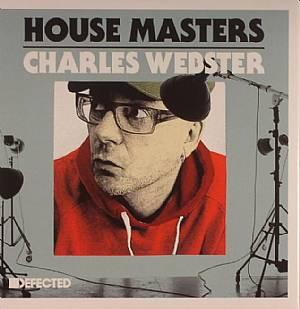 WEBSTER, Charles/VARIOUS - House Masters: Charles Webster