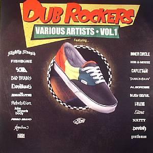 VARIOUS - Dub Rockers Vol 1
