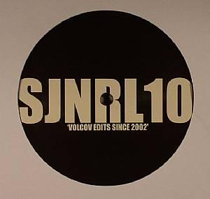 VOLCOV - Slam Jam Neroli 10