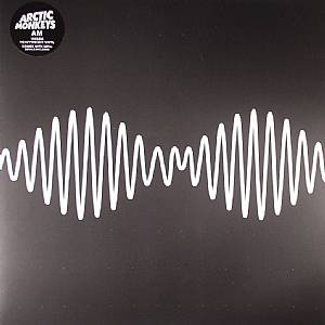 ARCTIC MONKEYS - AM