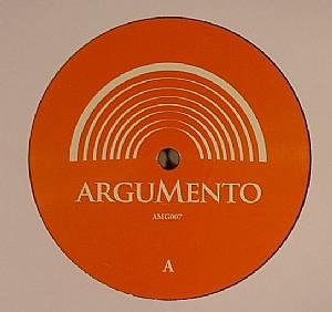 ALEXANDER, Amir/CHRIS MITCHELL/BENEDICT FREY/REGEN - The 7th Argument EP
