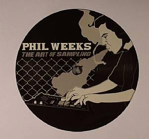 WEEKS, Phil - The Art Of Sampling