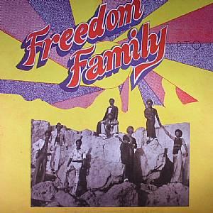 FREEDOM FAMILY - Ayentsoo