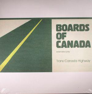 BOARDS OF CANADA - Trans Canada Highway