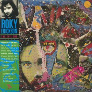 ERICKSON, Roky - The Evil One (remastered)