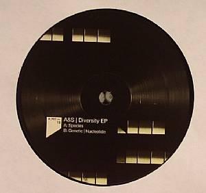 A&S - Diversity EP