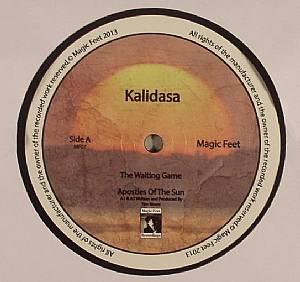 KALIDASA - The Waiting Game