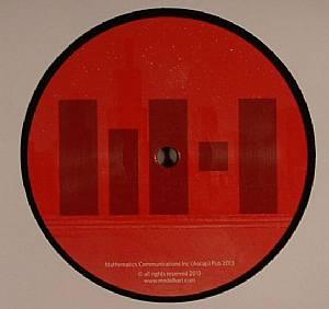 HIEROGLYPHIC BEING - A Plutonian Love Affair EP