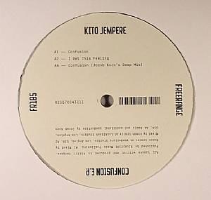 JEMPERE, Kito - Confusion EP