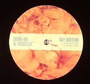 SUBB AN/TUCCILLO - Day Motion