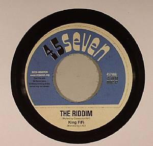 KING FIFI - The Riddim