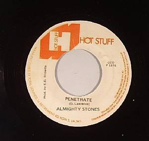 ALMIGHTY STONES/MIGHTY ARTONS - Penetrate