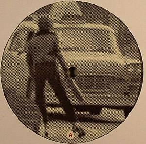 LUCERI, Giorgio - Prophetic Vibes EP
