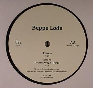 BEPPE LODA - Mondo Virtuale (Mushrooms Project Virtua Tropik remix)