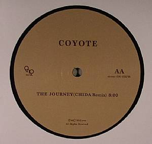 COYOTE - The Journey EP