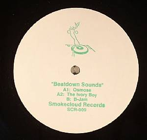 OSMOSE/THE IVORY BOY/B JAM - Beatdown Sounds