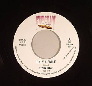 TENNA STAR/ALL STARS - Only Smile