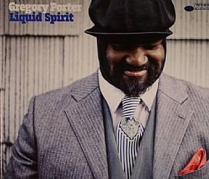 PORTER, Gregory - Liquid Spirit