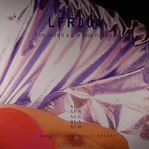 JASON, Ron/KIM ANN FOXMAN - The Dream Project EP