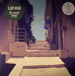 LAY FAR - So Many Ways