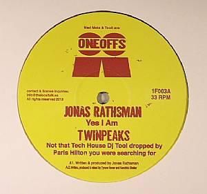 RATHSMAN, Jonas/TWINPEAKS/PIXEL82/JESSE FUTERMAN - One Offs #3