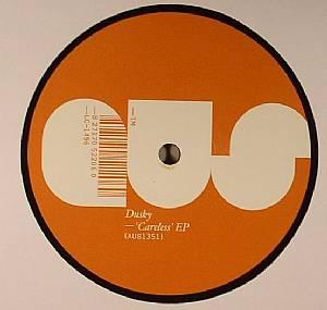 DUSKY - Careless EP