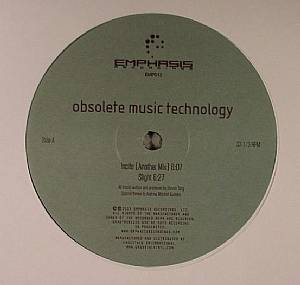 OBSOLETE MUSIC TECHNOLOGY - Incite
