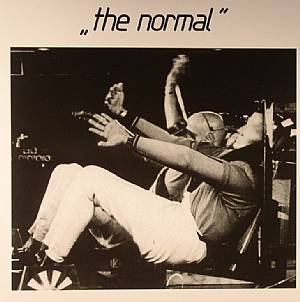 NORMAL, The - Warm Leatherette