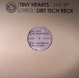 TINY HEARTS - Stay EP