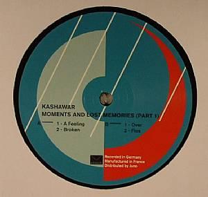 KASHAWAR - Moments & Lost Memories (Part 1)