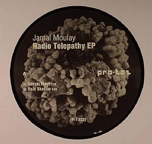 MOULAY, Jamal - Radio Telepathy EP