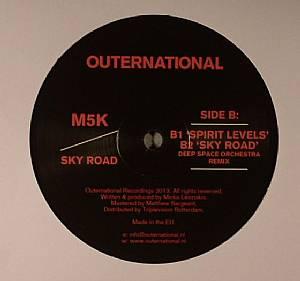 M5K - Sky Road