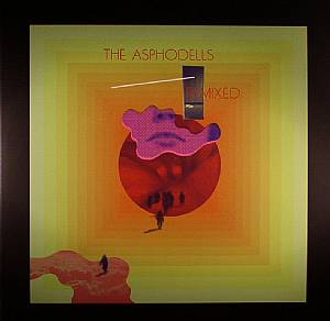 ASPHODELLS, The aka ANDREW J WEATHERALL/TIMOTHY J FAIRPLAY - Remixed