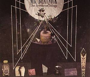 MR BEATNICK - The Synthetes Trilogy