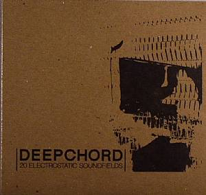 DEEPCHORD - 20 Electrostatic Soundfields