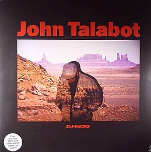 TALABOT, John/VARIOUS - DJ Kicks